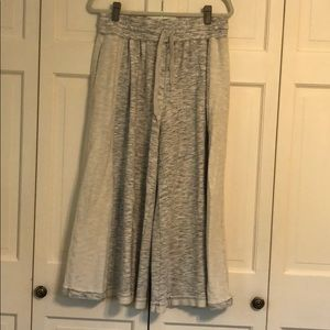 FREE PEOPLE sweat pants